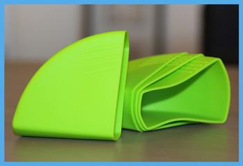 Green Taco Grip