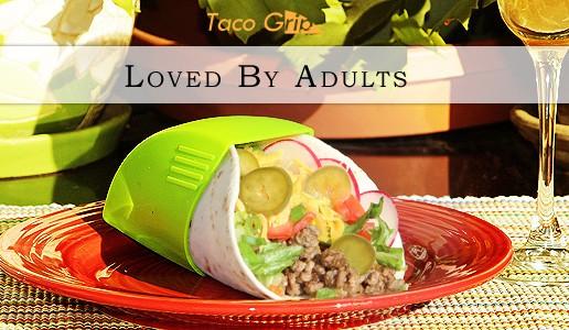 Taco Grip - Taco Holder